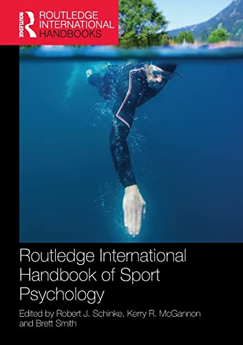 Routledge International Handbook of Sport Psychology (Routledge International Handbooks) von Routledge