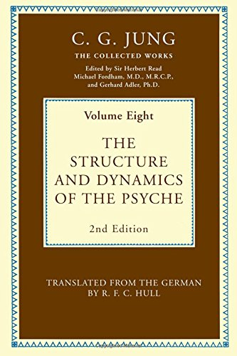 The Structure and Dynamics of the Psyche (Collected Works of C.g. Jung) von Routledge
