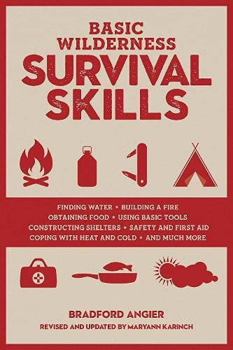 Basic Wilderness Survival Skills, Revised and Updated von Rowman & Littlefield