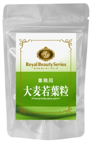 Royal Beauty series business for young barley grain 300mg x270 grain von Royal Beauty (Royal Beauty)