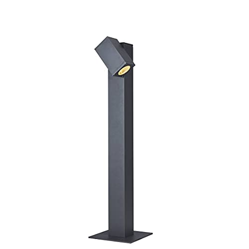 THEO PATHLIGHT single QPAR51 Outdoor Stehleuchte anthrazit von SLV