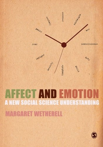 Affect and Emotion von SAGE Publications Ltd