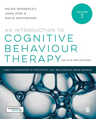 An Introduction to Cognitive Behaviour Therapy: Skills and Applications von SAGE Publications Ltd