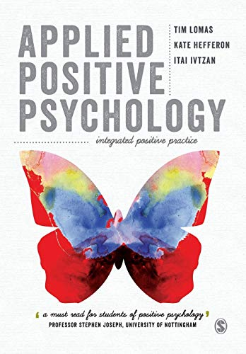 Applied Positive Psychology von SAGE Publications Ltd