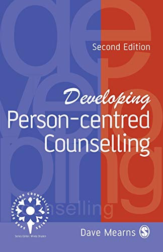 Developing Person-Centred Counselling (Developing Counselling Series, 416) von SAGE Publications Ltd