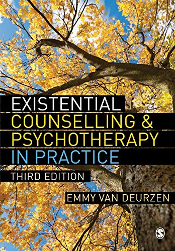 Existential Counselling & Psychotherapy in Practice von SAGE Publications Ltd
