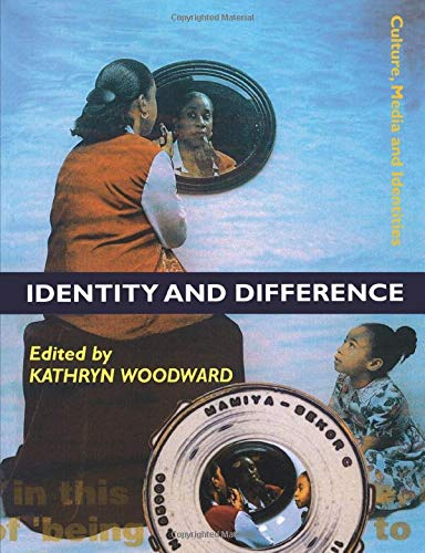 Identity and Difference (Culture, Media and Identities) von SAGE Publications Ltd