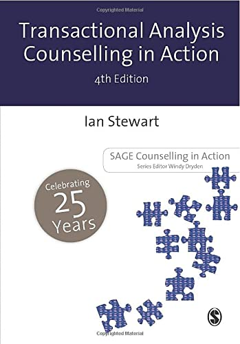 Transactional Analysis Counselling in Action (Sage Counselling in Action) von SAGE Publications Ltd