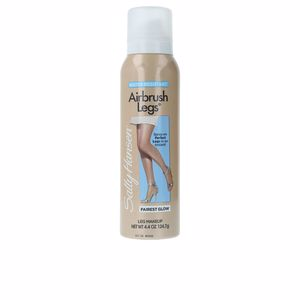 AIRBRUSH LEGS make up spray #fairest von Sally Hansen