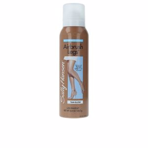 AIRBRUSH LEGS make up spray #tan von Sally Hansen