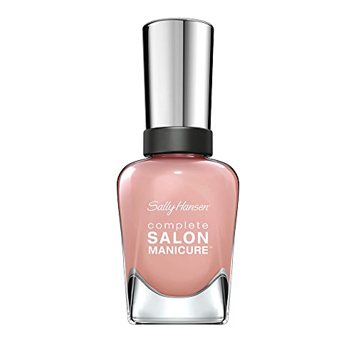 Sally Hansen Complete Salon Manicure Nail Color, Mauvin' On Up, 0.5 Fluid Ounce… von Sally Hansen