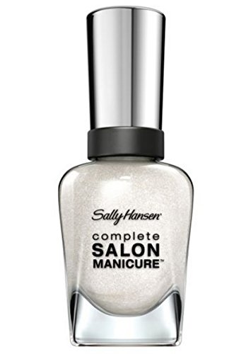 Sally Hansen Salon Manicure Nagellack, 14,7 ml 14,7 ml 851 Star Powder von Sally Hansen