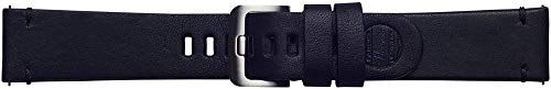 Samsung Mobile Accessories GP-R805BREECA Leder Armband Essex von Strap Studio (22 mm) Schwarz von Samsung