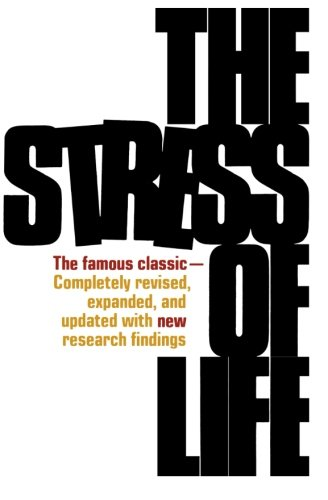 The Stress of Life (McGraw-Hill Paperbacks) von McGraw-Hill