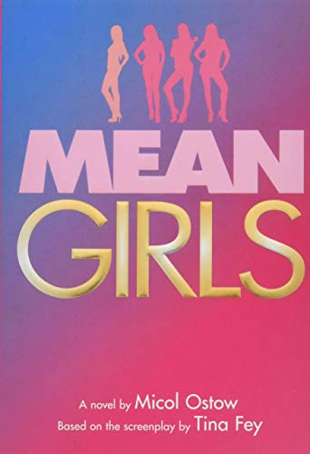 Mean Girls von SCHOLASTIC