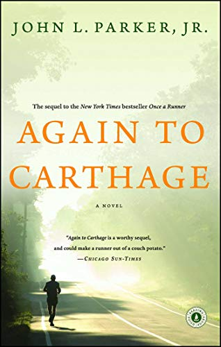 Again to Carthage: A Novel von Scribner