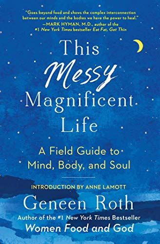 This Messy Magnificent Life: A Field Guide to Mind, Body, and Soul von Scribner
