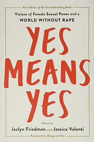 Yes Means Yes!: Visions of Female Sexual Power and a World without Rape von Seal Press