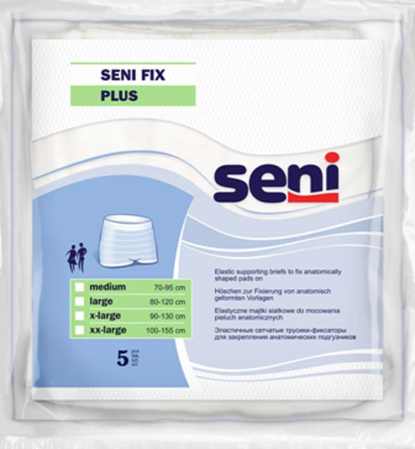 Seni Fix Plus Large von Seni
