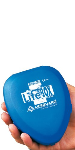 Lifeguard POCKET BREEZER® von Servoprax GmbH