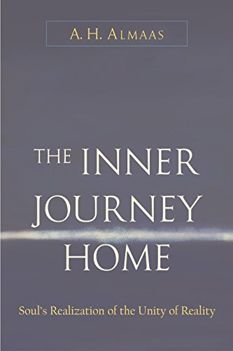 Inner Journey Home: The Soul's Realization of the Unity of Reality von Shambhala