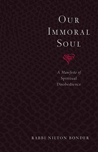 Our Immoral Soul: A Manifesto of Spiritual Disobedience von Shambhala