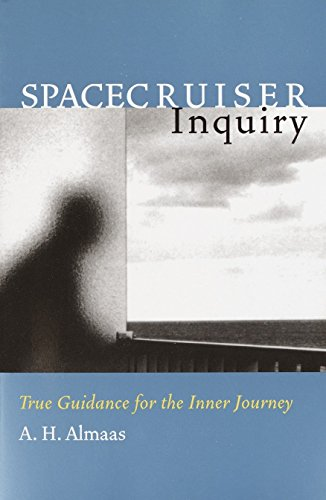 Spacecruiser Inquiry: True Guidance for the Inner Journey (Diamond Body Series, Band 1) von Shambhala