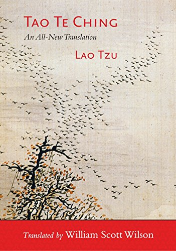 Tao Te Ching: A New Translation von Shambhala