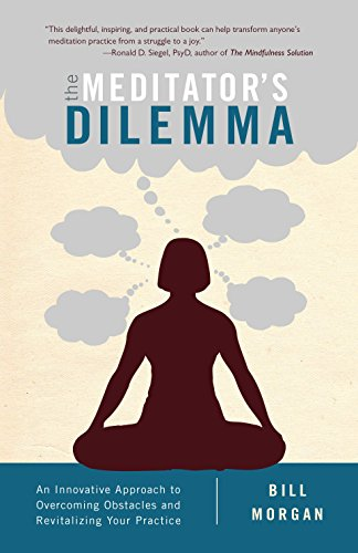 The Meditator's Dilemma: An Innovative Approach to Overcoming Obstacles and Revitalizing Your Practice von Shambhala