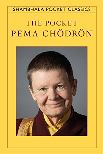 The Pocket Pema Chodron (Shambhala Pocket Classics) von Shambhala