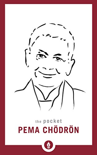 The Pocket Pema Chödrön (Shambhala Pocket Library, Band 5) von Shambhala