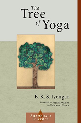 The Tree of Yoga (Shambhala Classics) von Shambhala