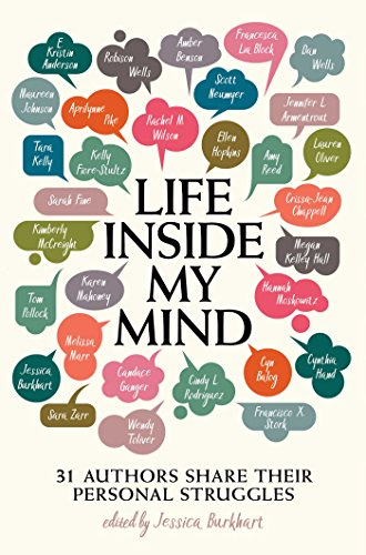 Life Inside My Mind: 31 Authors Share Their Personal Struggles von Simon Pulse