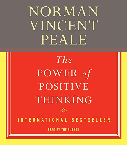 The Power Of Positive Thinking The von Simon & Schuster Audio