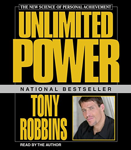 Unlimited Power (Personal Power) von Simon & Schuster Audio