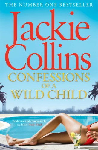 Confessions of a Wild Child (Santangelo Novels) von imusti