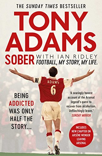 Sober: Football. My Story. My Life. von Simon & Schuster UK