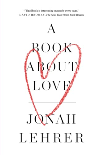 A Book About Love von Simon & Schuster