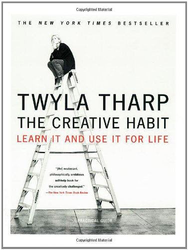 The Creative Habit: Learn It and Use It for Life von Simon & Schuster