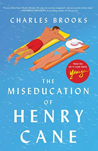 The Miseducation of Henry Cane von Simon & Schuster