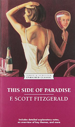 This Side of Paradise (Enriched Classics) von Simon & Schuster