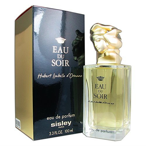 EAU DU SOIR by Sisley Eau De Parfum Spray 3.4 oz / 100 ml (Women) von Sisley Paris