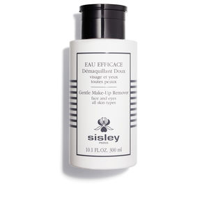 EAU EFFICACE gentle make-up remover face & eyes 300 ml von Sisley