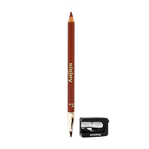 Sisley Phyto Lèvres Perfect Lippenkonturenstift, Farbe 06, Chocolate, 1er Pack (1 x 1 g) von Sisley