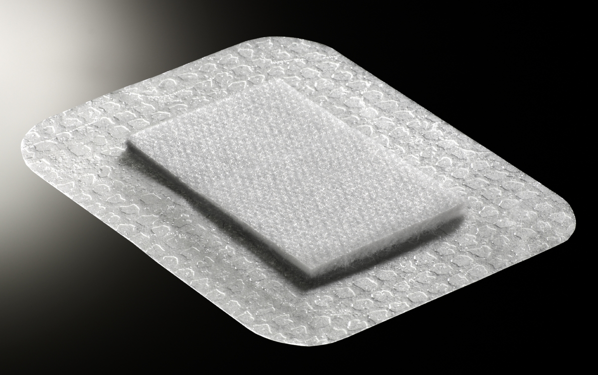 Opsite Post-OP Folienwundverband steril 12,0x10,0cm von Smith & Nephew GmbH