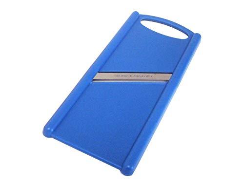 Bestecktrockner 2teilig pastell-blau