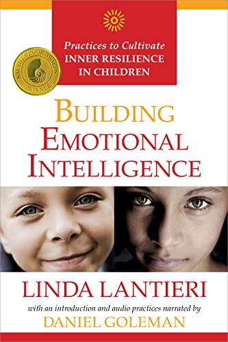 Building Emotional Intelligence (Book & CD) von Sounds True