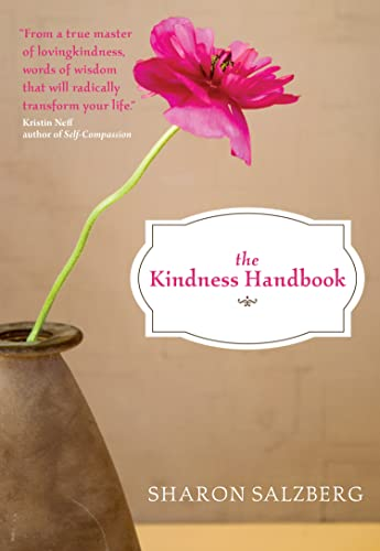 Kindness Handbook: A Practical Companion von Sounds True Inc