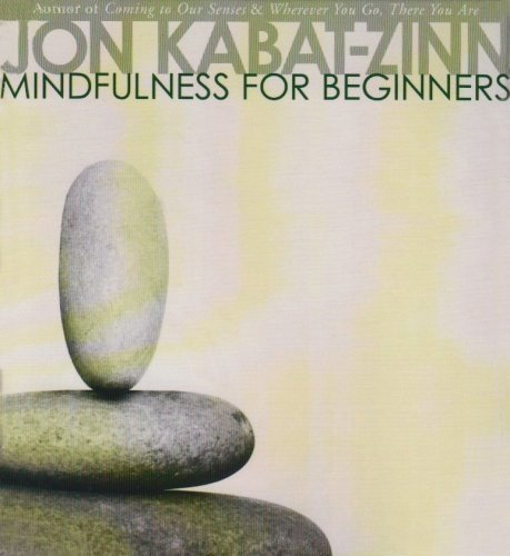 Mindfulness for Beginners von SOUNDS TRUE INC