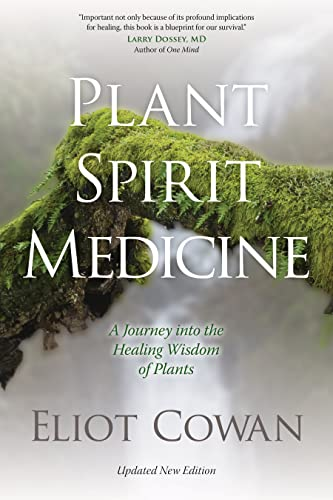 Plant Spirit Medicine: A Journey into the Healing Wisdom of Plants von Sounds True Inc